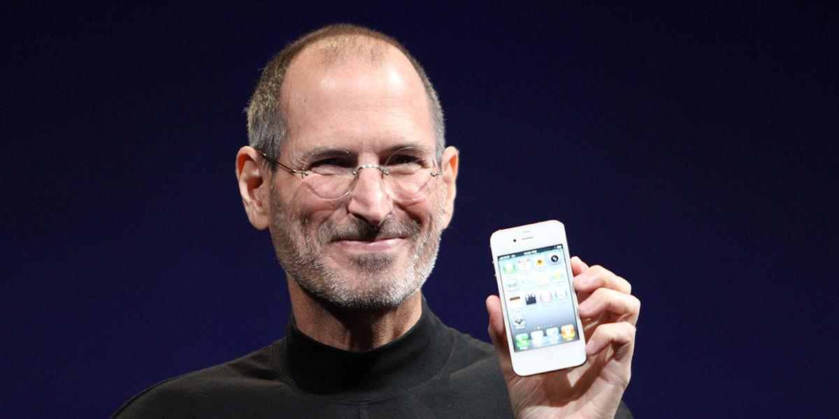 3 triki na efektywne spotkania od Steve'a Jobsa